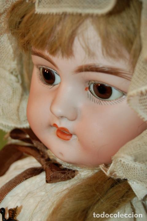 Muñecas Porcelana: simon halbig 1079 dep - Foto 4 - 208289682