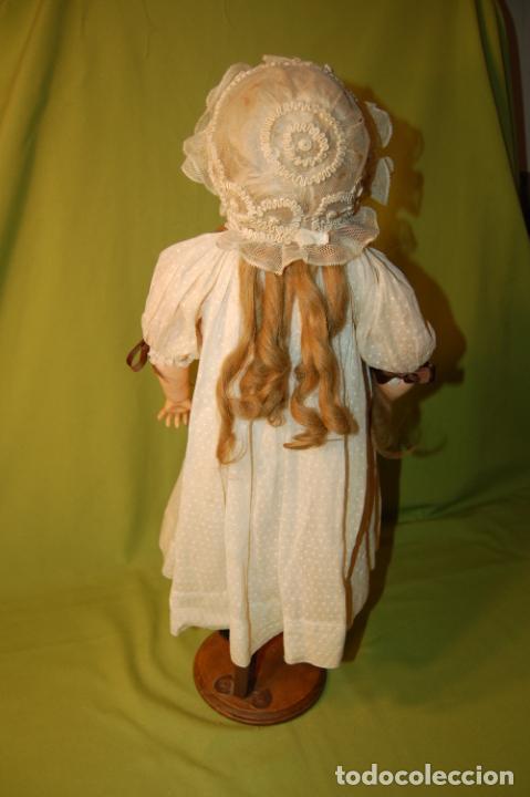 Muñecas Porcelana: simon halbig 1079 dep - Foto 7 - 208289682