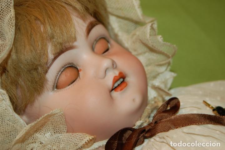 Muñecas Porcelana: simon halbig 1079 dep - Foto 8 - 208289682