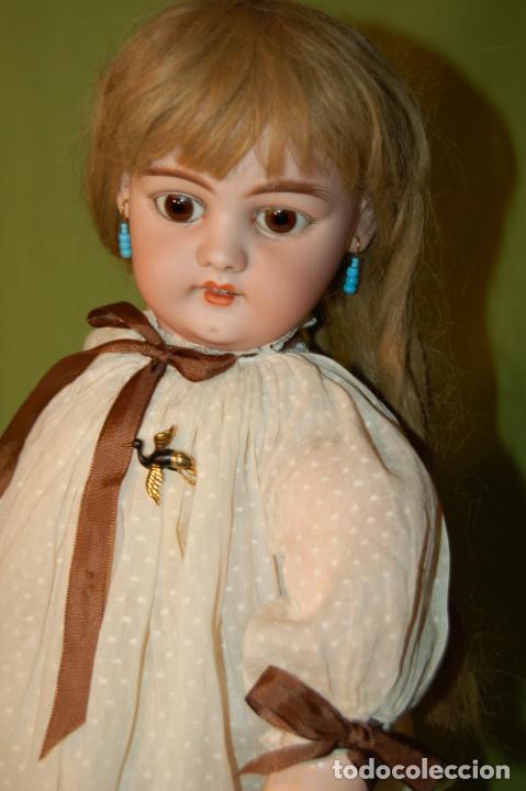 Muñecas Porcelana: simon halbig 1079 dep - Foto 9 - 208289682