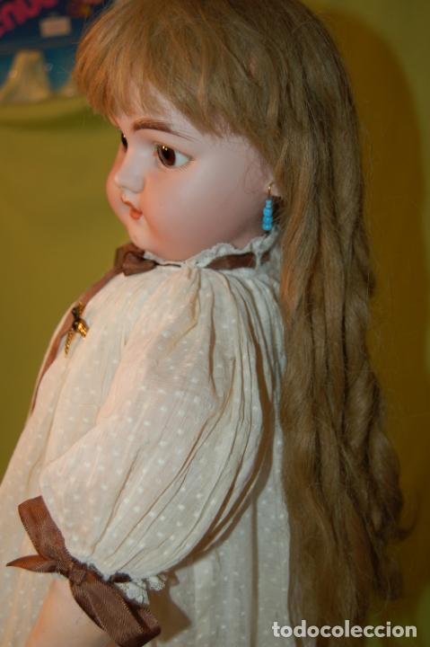 Muñecas Porcelana: simon halbig 1079 dep - Foto 11 - 208289682