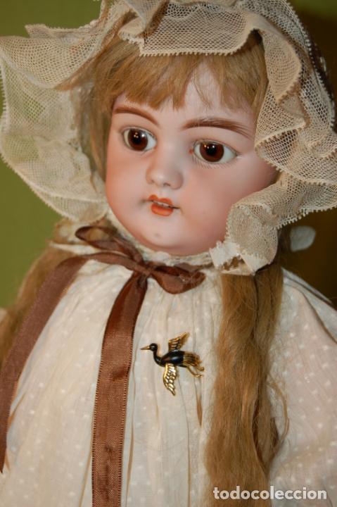 Muñecas Porcelana: simon halbig 1079 dep - Foto 15 - 208289682