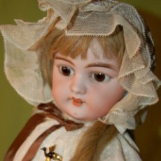 Muñecas Porcelana: SIMON HALBIG 1079 DEP. Lote 208289682