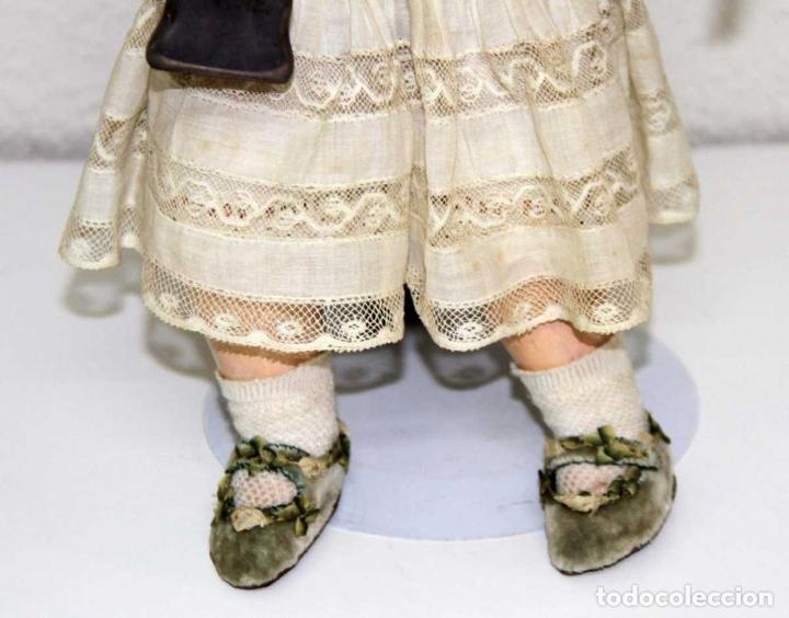 Muñecas Porcelana: MU002 ARMAND MARSEILLE. DRGM 276/1. MODELO 390. ALEMANIA. PRINC. S. XX - Foto 9 - 209895980