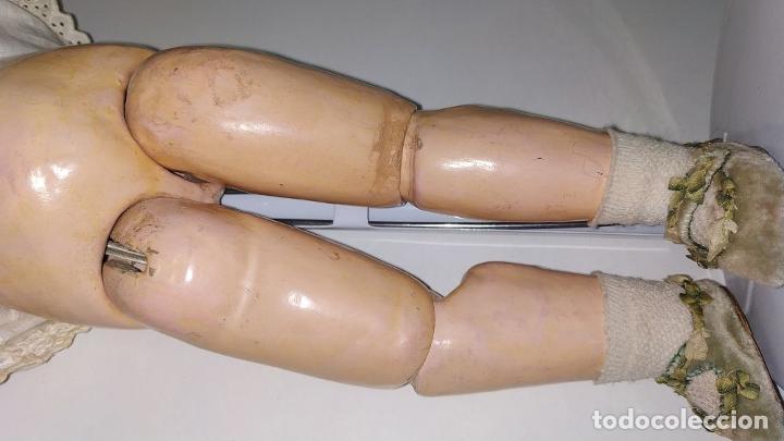 Muñecas Porcelana: MU002 ARMAND MARSEILLE. DRGM 276/1. MODELO 390. ALEMANIA. PRINC. S. XX - Foto 20 - 209895980