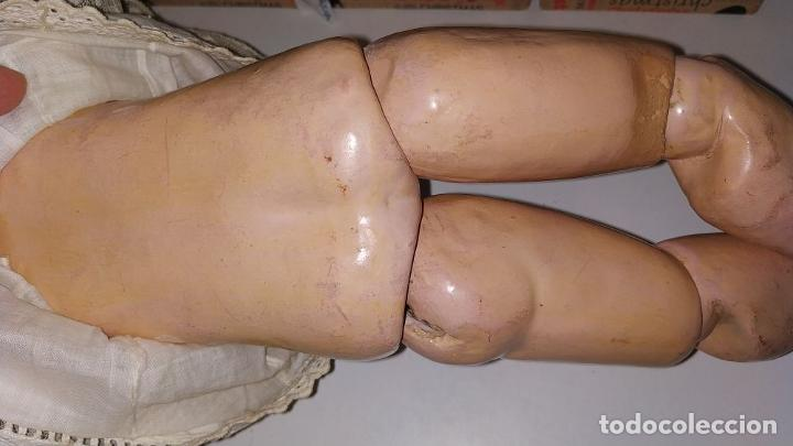 Muñecas Porcelana: MU002 ARMAND MARSEILLE. DRGM 276/1. MODELO 390. ALEMANIA. PRINC. S. XX - Foto 22 - 209895980