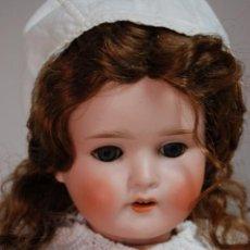 Muñecas Porcelana: MUÑECA SCHOEANAU & HOFFEISTER. Lote 210670181