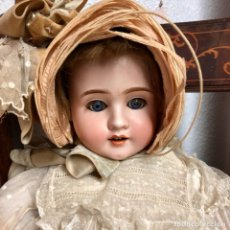 Muñecas Porcelana: MUÑECA DE SCHOENAU & HOFFMEISTER 1906/13. Lote 211395330