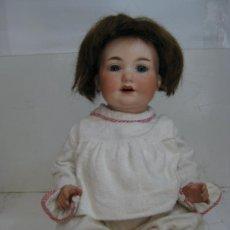 Muñecas Porcelana: PRECIOSO BEBE - ARMAND MARSEILLE - PRINCIPIOS S. XX - VER FOTOS. Lote 211408181