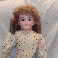 Muñecas Porcelana: MUÑECA PORCELANA ARMAND MARSEILLE,390,GERMANY,PRINCIPIO S.XX. Lote 212490021