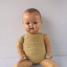 Muñecas Porcelana: ANTIGUO MUÑECO SEYFARTH & REINHARDT SUR GERMANY AÑOS 20. Lote 212918450