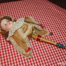 Muñecas Porcelana: MAROTTE ARMAND MARSEILLE 370. Lote 217207742