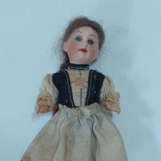 Muñecas Porcelana: CURIOSA MUÑECA ARMAND MARSELLE (2692). Lote 217900476
