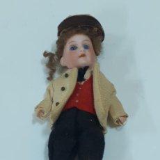 Muñecas Porcelana: CURIOSA MUÑECO ARMAND MARSELLE (2693). Lote 217900896