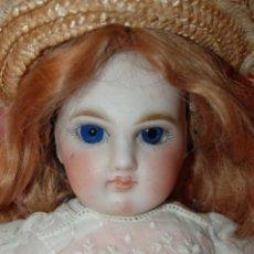 Muñecas Porcelana: BELTON BOCA CERRADA. Lote 218039101