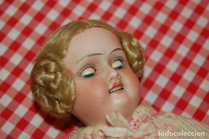 Muñecas Porcelana: muñeca armand marseille 390 - Foto 4 - 219650230