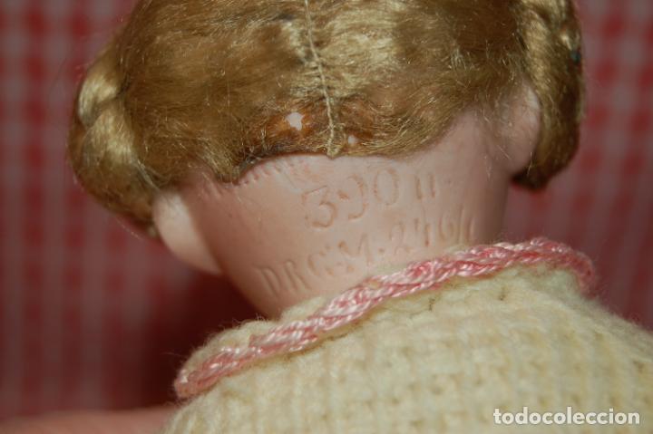 Muñecas Porcelana: muñeca armand marseille 390 - Foto 6 - 219650230