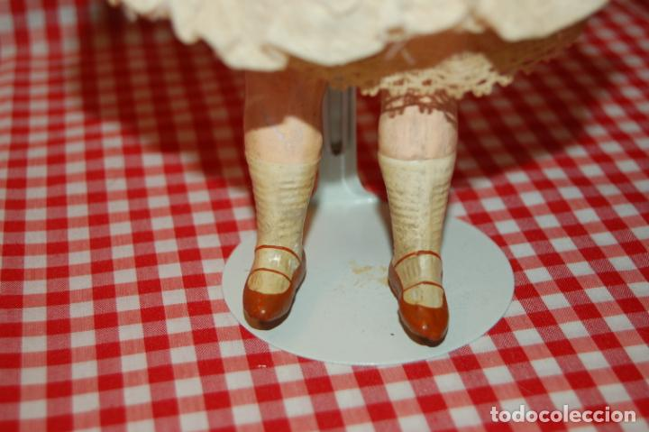 Muñecas Porcelana: muñeca armand marseille 390 - Foto 9 - 219650230