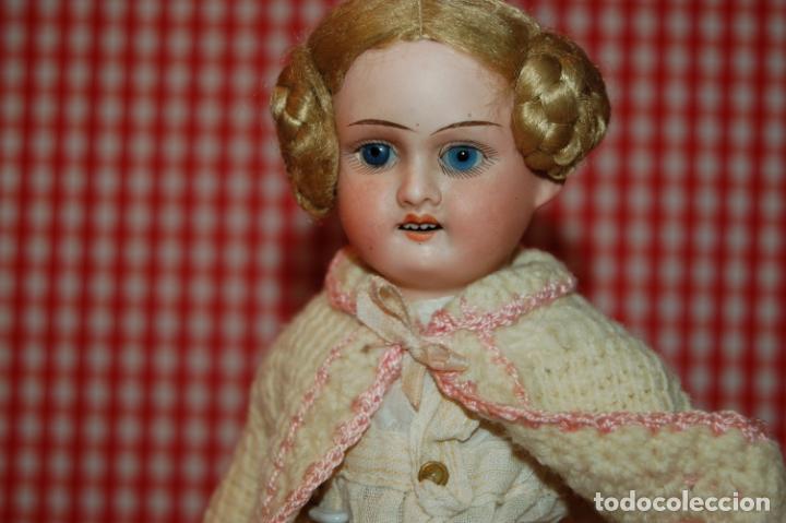 Muñecas Porcelana: muñeca armand marseille 390 - Foto 11 - 219650230
