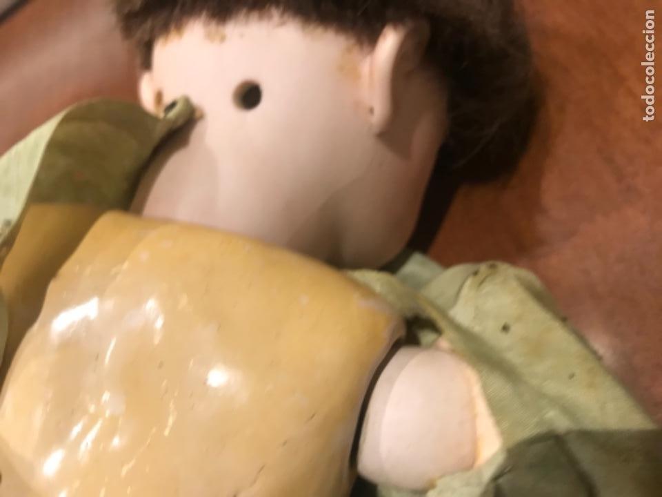 Muñecas Porcelana: Muñeca antigua Handwerck porcelana. Alemania. Original entre 1890-1910. - Foto 18 - 223971970