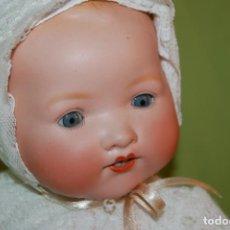 Muñecas Porcelana: BEBÉ ARMAND MARSEILLE. Lote 224836945