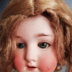 Muñecas Porcelana: MUÑECA DE PORCELANA ARTICULADA MUY BUEN ESTADO DICE MAMA Y ANDA. Lote 225134245
