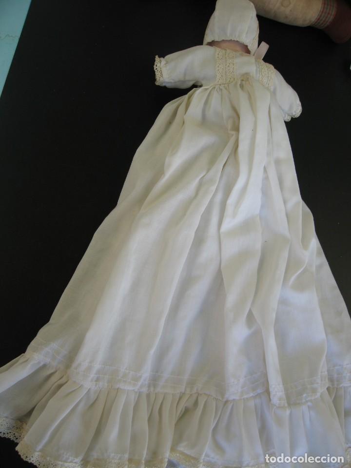 Muñecas Porcelana: ANTIGUA MUÑECA ALEMANA DE 1922 PORCELANA BISQUE KIDDIEJOY DE 28 CM. - Foto 4 - 225860210