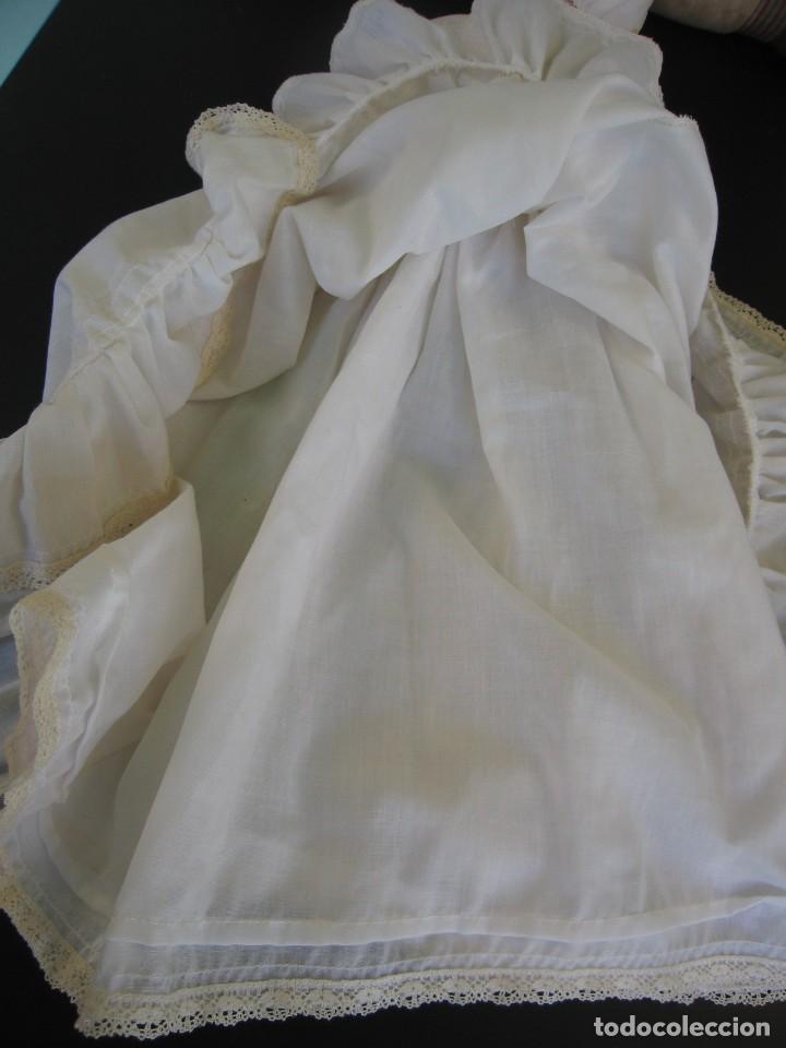 Muñecas Porcelana: ANTIGUA MUÑECA ALEMANA DE 1922 PORCELANA BISQUE KIDDIEJOY DE 28 CM. - Foto 16 - 225860210