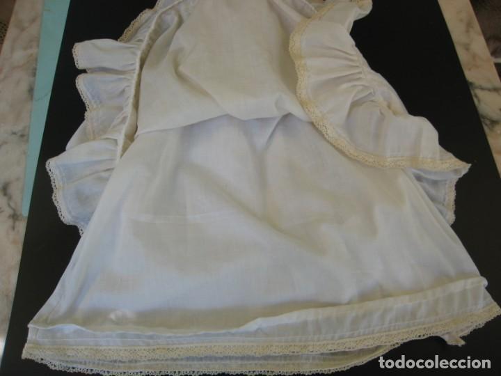 Muñecas Porcelana: ANTIGUA MUÑECA ALEMANA DE 1922 PORCELANA BISQUE KIDDIEJOY DE 28 CM. - Foto 18 - 225860210