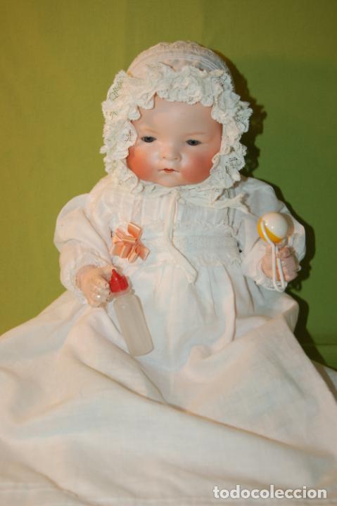 Muñecas Porcelana: baby dream armand marseille - Foto 2 - 228310875