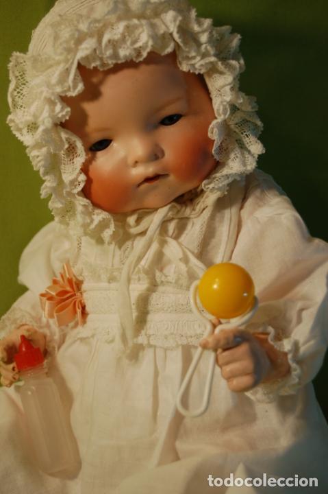 Muñecas Porcelana: baby dream armand marseille - Foto 3 - 228310875