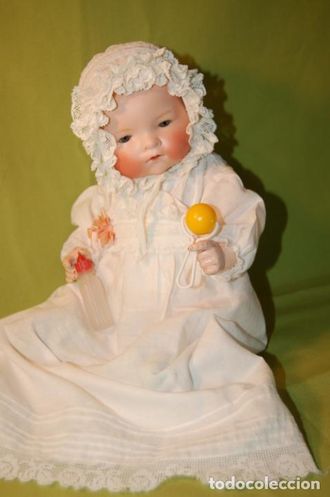 Muñecas Porcelana: baby dream armand marseille - Foto 6 - 228310875