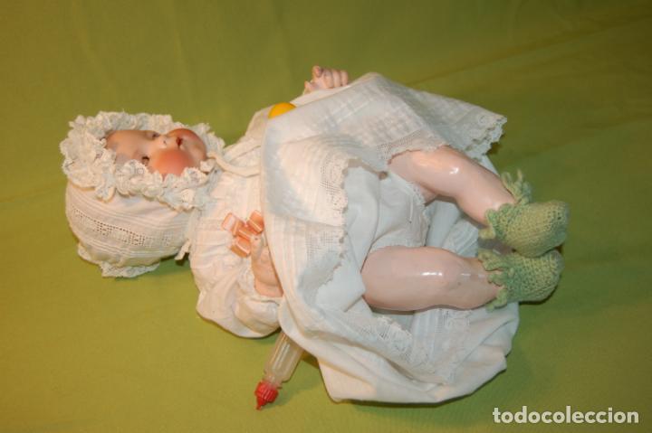 Muñecas Porcelana: baby dream armand marseille - Foto 7 - 228310875