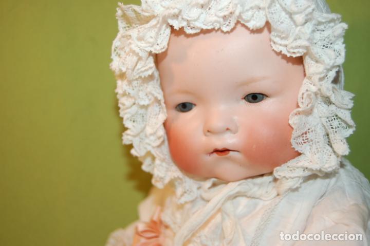 Muñecas Porcelana: baby dream armand marseille - Foto 13 - 228310875