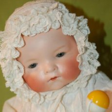 Muñecas Porcelana: BABY DREAM ARMAND MARSEILLE. Lote 228310875