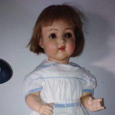 Muñecas Porcelana: BEBÉ A.MARSEILLE, 995, 55 CMS. Lote 233161175