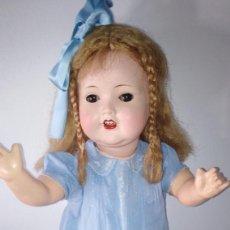 Muñecas Porcelana: MUÑECA PORCELANA SONNENBERG, 2966, 65 CMS.. Lote 233177875