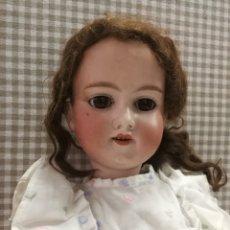 Bonecas Porcelana: ANTIGUA MUÑECA ARMAND MARSEILLE. Lote 234574100