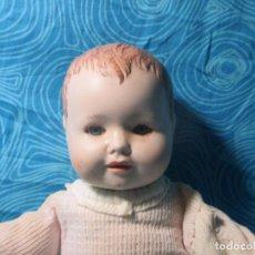 Muñecas Porcelana: MUÑECA ALEMANA K & H. Lote 236489530