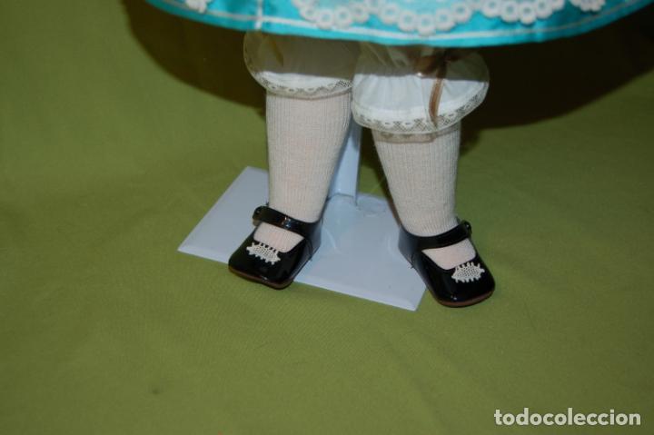 Muñecas Porcelana: muñeca MOA molde 200 - Foto 34 - 167832644