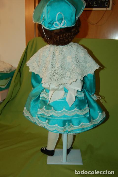 Muñecas Porcelana: muñeca MOA molde 200 - Foto 37 - 167832644