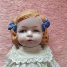 Muñecas Porcelana: NANCY ALL BISQUE. Lote 249520485