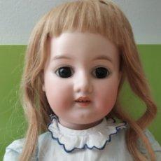 Muñecas Porcelana: MUÑECA A.M 1894. 50 CM. APROX. Lote 251193215