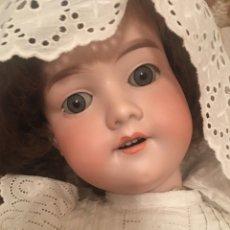 Muñecas Porcelana: MUÑECA PORCELANA ARMAND MARSEILLE 390. Lote 251832115