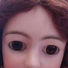 Bonecas Porcelana: MUÑECA SIMON HALBIG, CABEZA LADY 1159, MUY RARA Y PRECIOSA, Nº 11. Lote 253178695