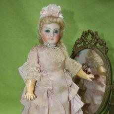 Bonecas Porcelana: BELTON BOCA CERRADA. Lote 253798400