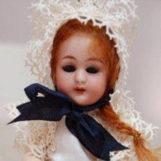 Muñecas Porcelana: MIGNONETTE SIMON HALBIG DEP CAMINADORA. Lote 255491295