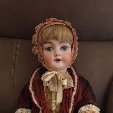 Muñecas Porcelana: MUÑECO ARMAND MARSEILLE. Lote 262032590
