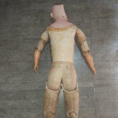 Bonecas Porcelana: CUERPO MUÑECA ARMAND MARSEILLE 370. Lote 265194349