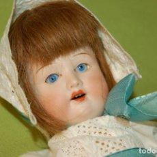 Bonecas Porcelana: ARMAND MARSEILLE. Lote 265695634